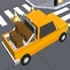 Cargo Carrier: Low Poly
